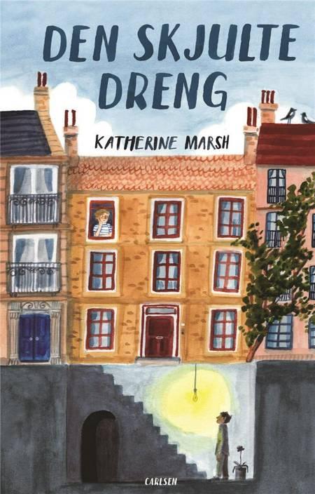 Den skjulte dreng, Katherine Marsh