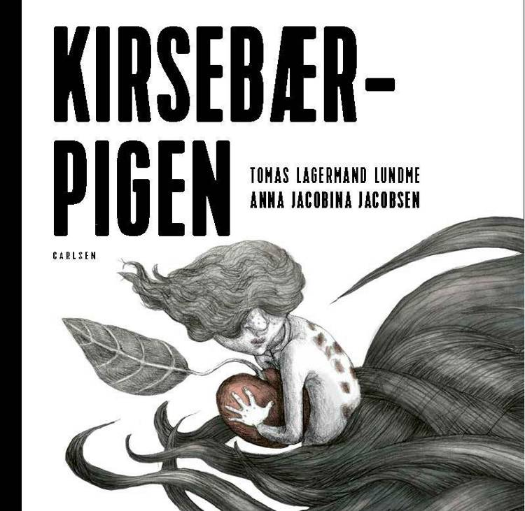 Kirsebærpigen, Tomas Lagermand Lundme, Anna Jacobina Jacobsen