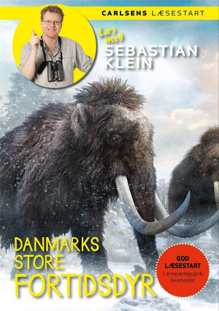 Danmarks store fortidsdyr