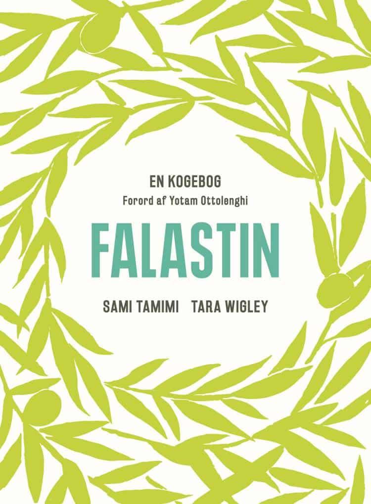 Falastin, Ottolenghi, Yotam Ottolenghi, Sami Tamimi, Tara Wigley