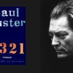 Rasmus Hastrup anbefaler Paul Auster: 4 3 2 1