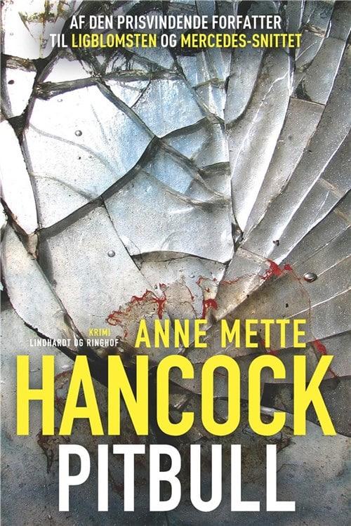 Pitbull Anne Mette Hancock