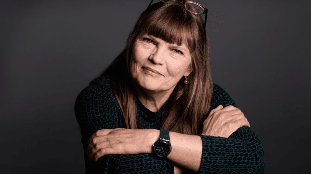 Anna Grue, Døden i kurbadet