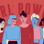 Read like a girl ― 10 YA-bøger med stærke kvinder til din læseliste