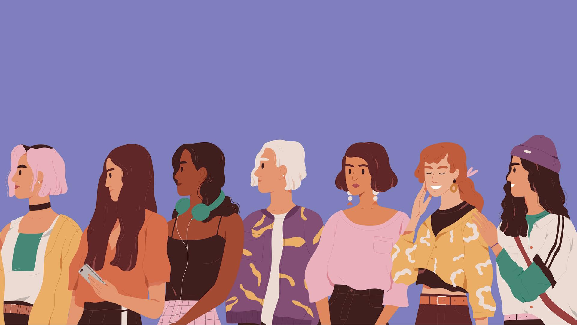 heltinder, ya, young audlt, feminisme, feminist, stærke kvinder, stærke heltinder, stærke bøger, ungdomsbog, ungdosmbøger, ungdomslitteratur, Kvindernes kampdag