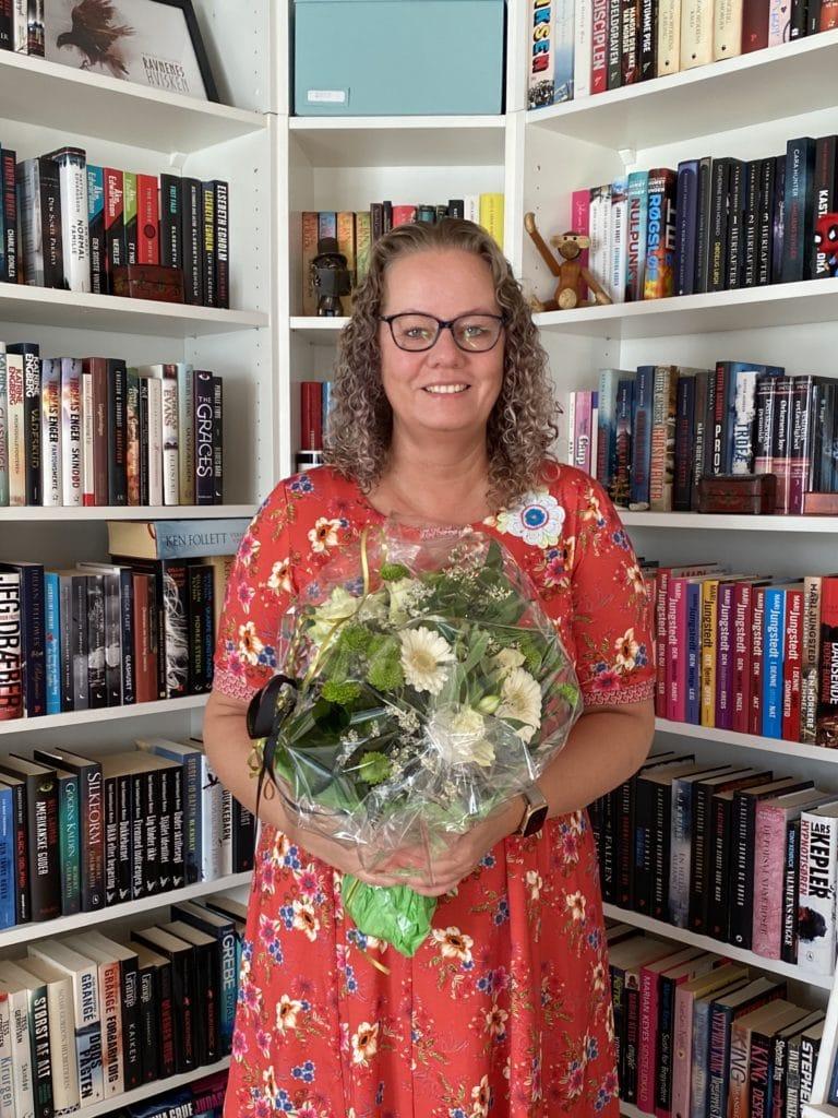 Tine Rantzau Bech, Bech's Books