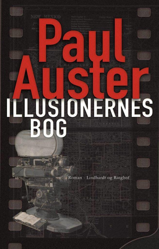 Paul Auster, Illusionernes bog