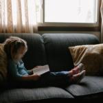Kom godt i gang med læsningen: De bedste bøger fra Carlsens Læsestart
