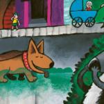 Verdens sødeste hund … med verdens dårligste hundeånde!