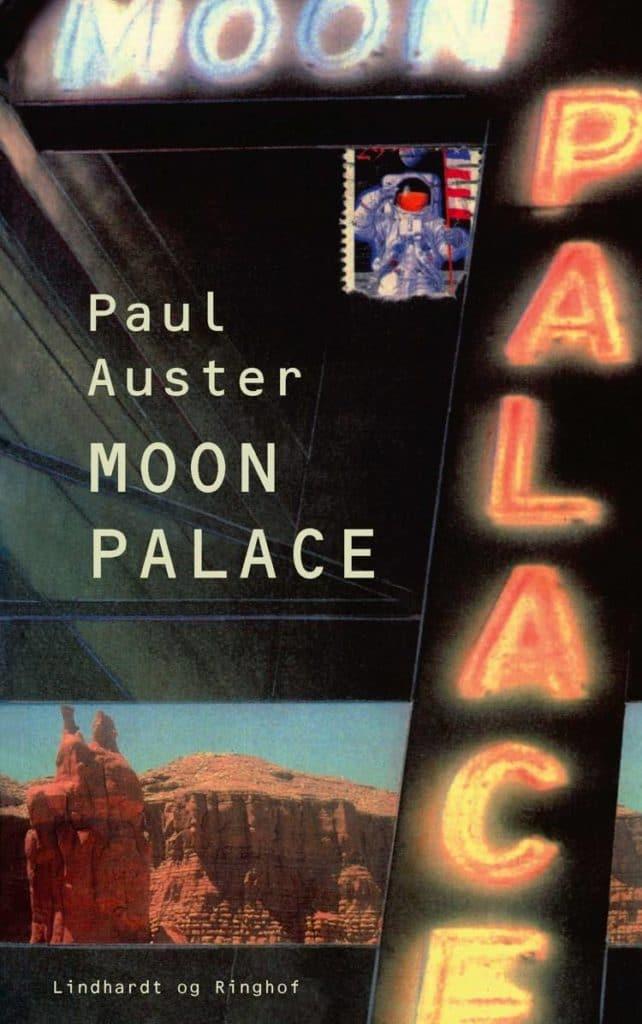 Paul Auster, Moon Palace