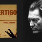 Niels Frid-Nielsen anbefaler Paul Auster: Mr Vertigo