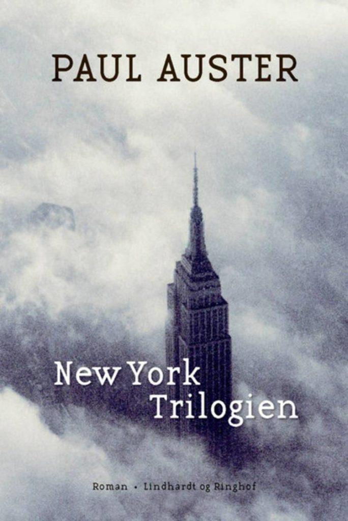 New York-trilogien, New York-trilogi, Paul Auster