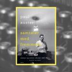 """Oplev New Yorks undergrund. Læs """"Undergrund"""" fra Paul Austers essaysamling Samtaler med fremmede"""