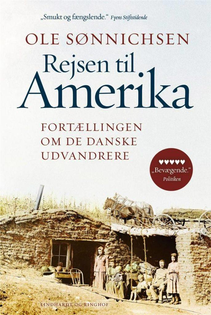 Rejsen til Amerika, Ole Sønnichsen