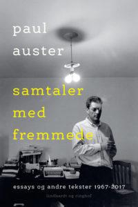 Samtaler med fremmede, Paul Auster,