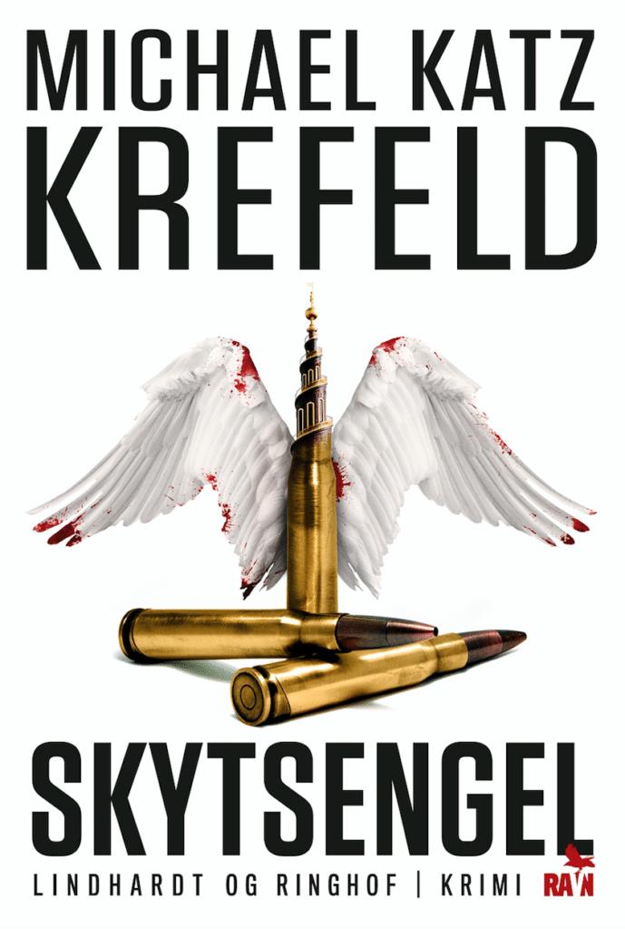 Michael Katz Krefeld Skytsengel