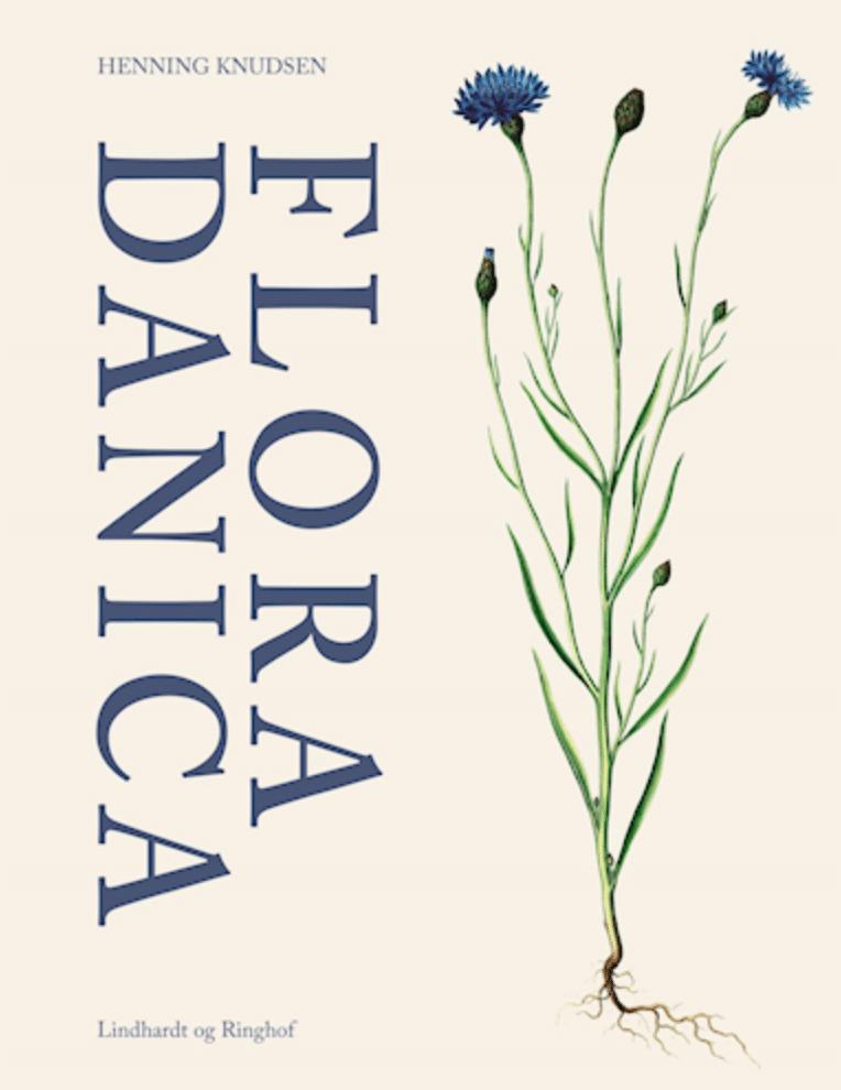 Henning Knudsen Flora Danica