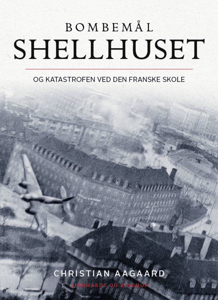 Christian Aagaard Bombehuset Shellhuset