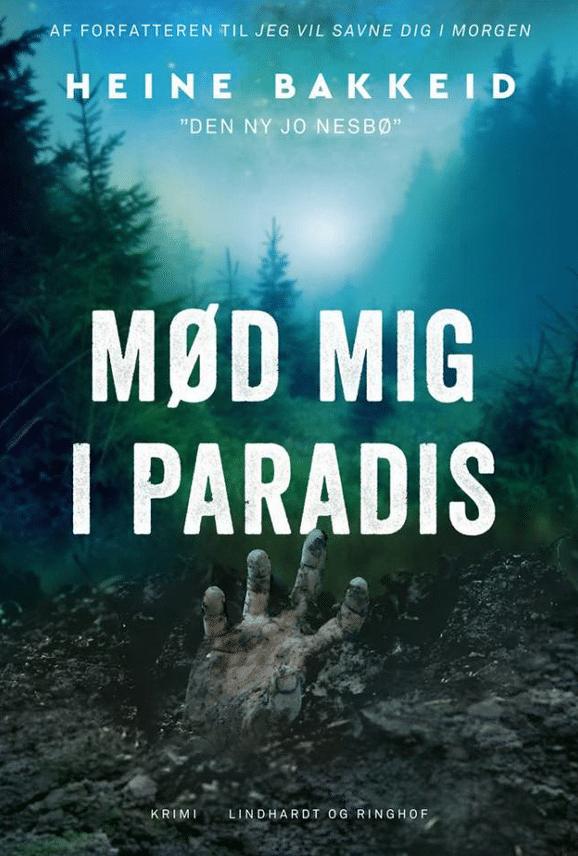Mød mig i paradis Heine Bakkeid