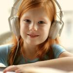 Her finder du de bedste lydbøger til videbegærlige børn