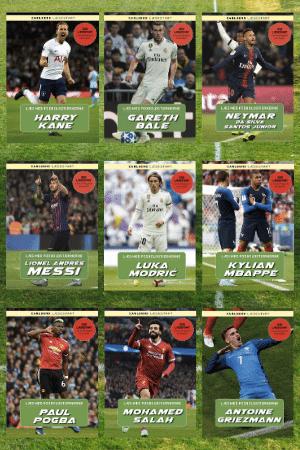 Læs med fodboldstjernerne