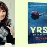 Yrsa Sigurðardóttir er en islandsk plotmester. Smuglæs i Dukken