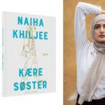 Naiha Khiljee har skrevet en digtsamling om racisme, kvinderettigheder og hæsblæsende gode dage – smuglæs!
