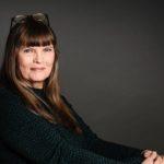Anna Grue om sin nye hovedperson: Anne-Maj er en parodi på mig selv
