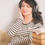 20 virkelig gode lydbøger du kan lytte til