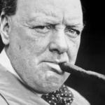 Churchill – Den eneste ene