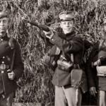 De frivillige i Baltikum endte som kernen i den danske nazistbevægelse