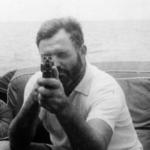 Hemingway befriede baren på Hotel Ritz