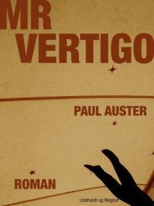 Mr Vertigo, Paul Auster