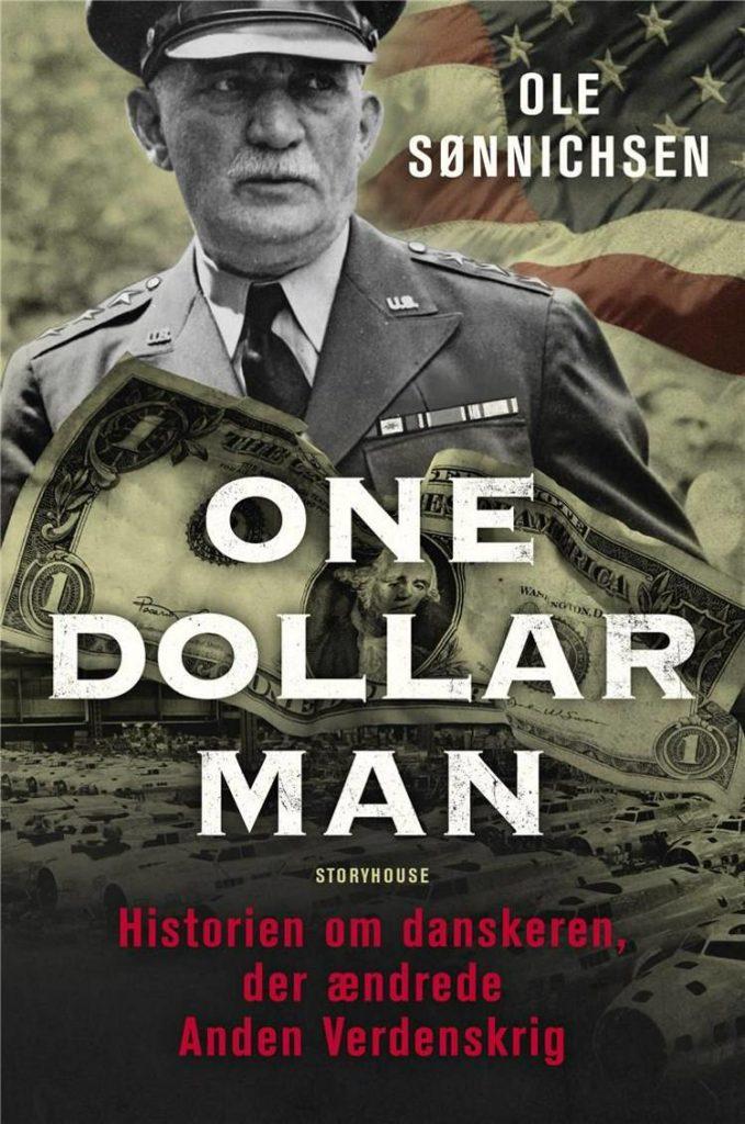 One dollar man, ole sønnichsen, William S. Knudsen, danske udvandrere