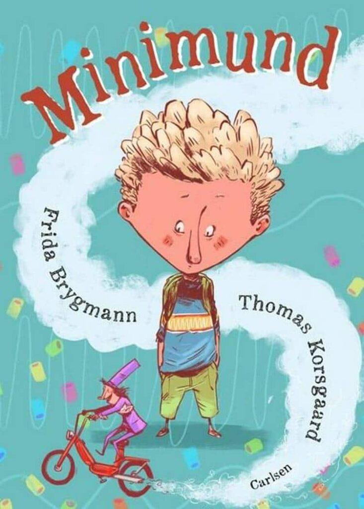 Minimund, Thomas Korsgaard, Frida Brygmann