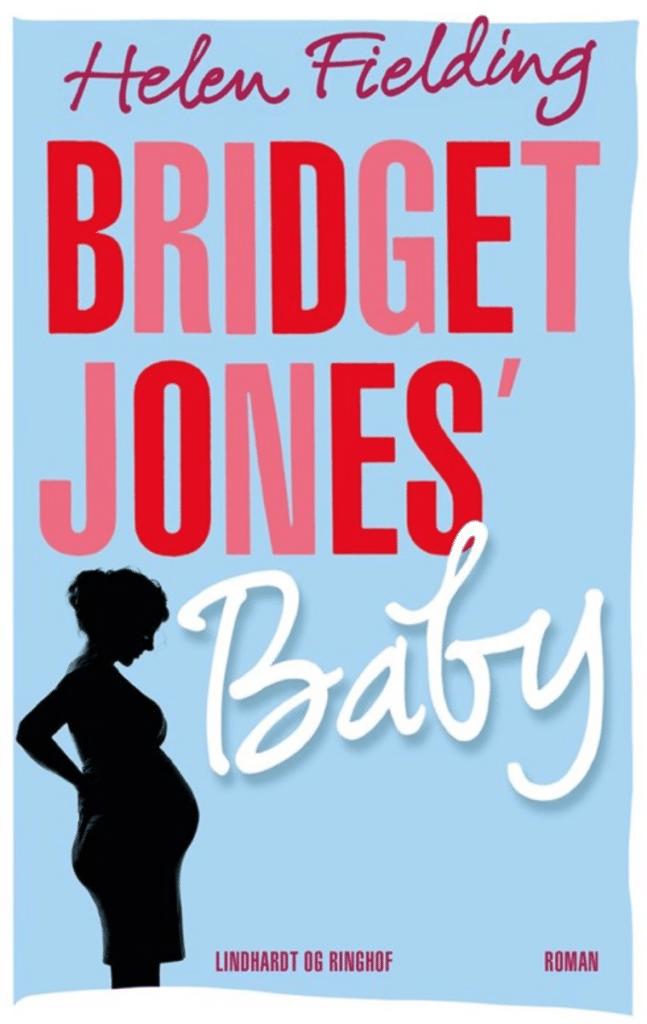 Bridget Jones' baby Helen Fielding