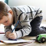Påskeaktivitet for børn: Tegn og mal de skønne Disney-karakterer