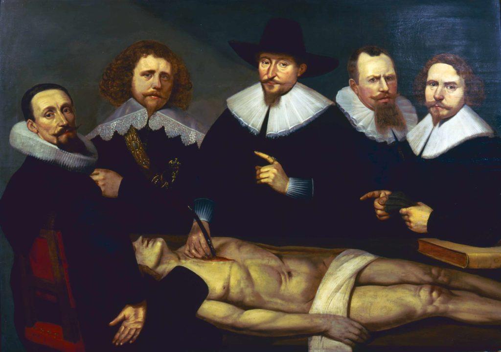 Dødens årsag, true crime