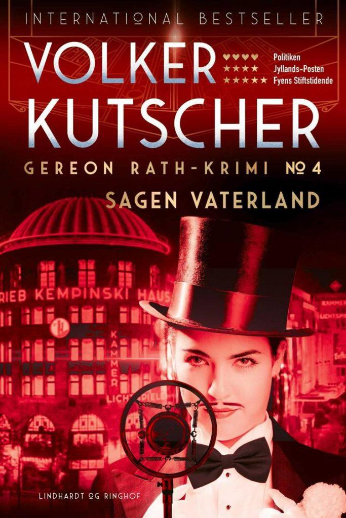 Sagen Vaterland, Gereon Rath, Babylon Berlin