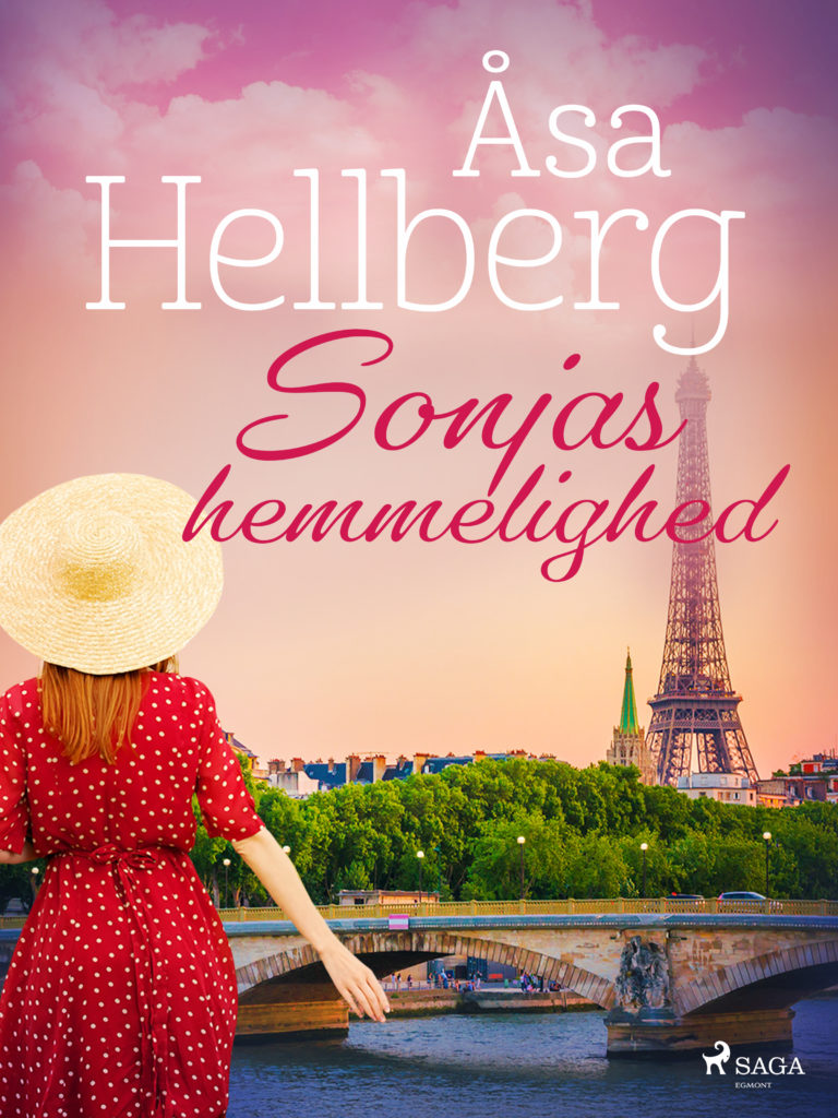 Sonjas hemmelighed, Åsa Hellberg