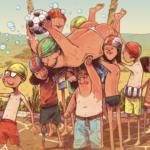 Sådan bliver du en fed fodboldforælder (selvom det ikke interesserer dig)