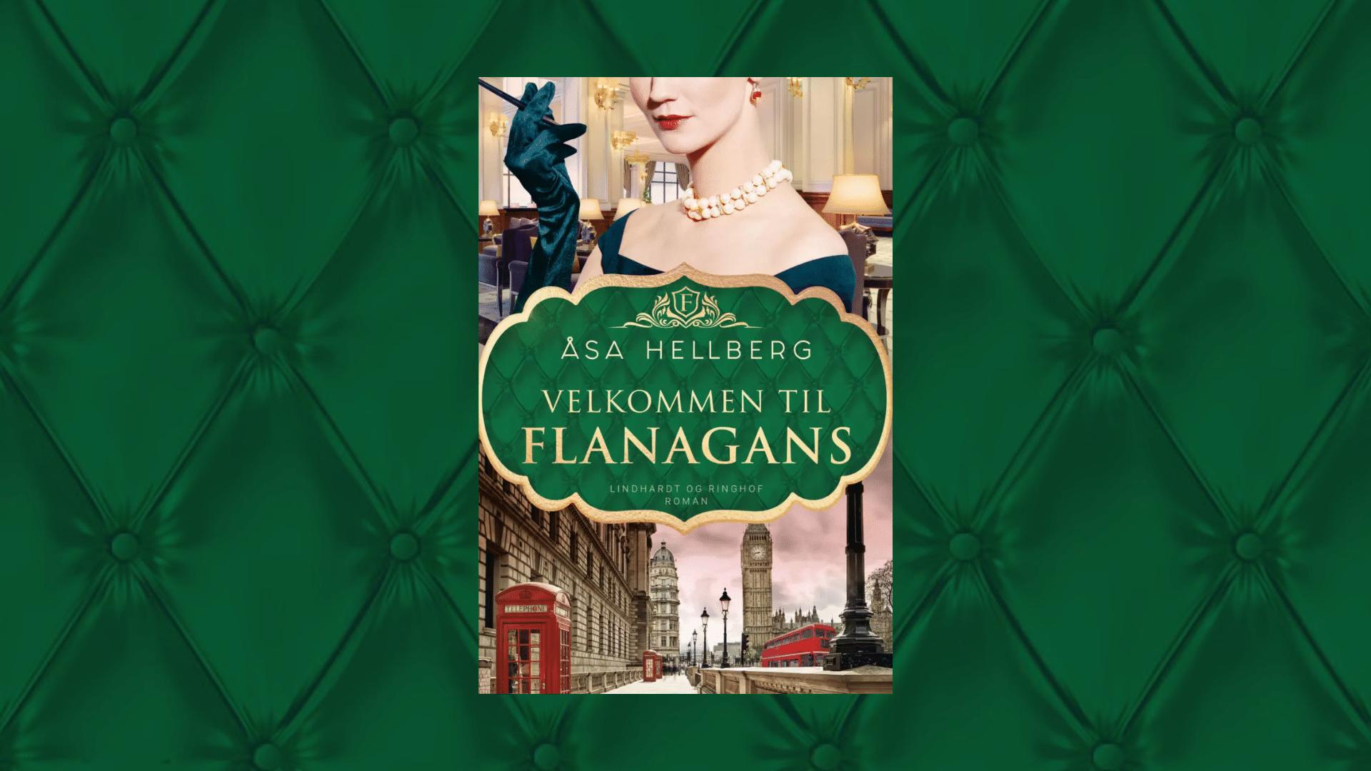 Velkommen til Flanagans