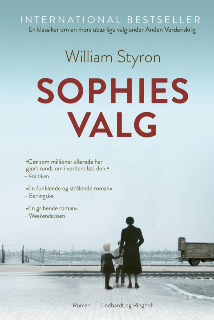 Willam styron Sophies valg