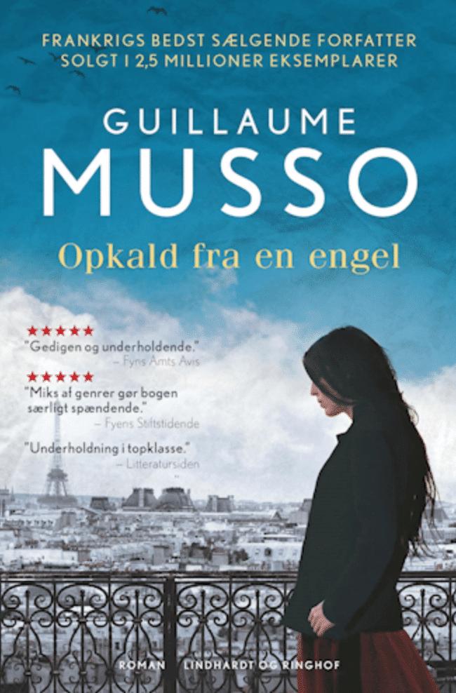 Guillaume Musso Opkald fra en engel