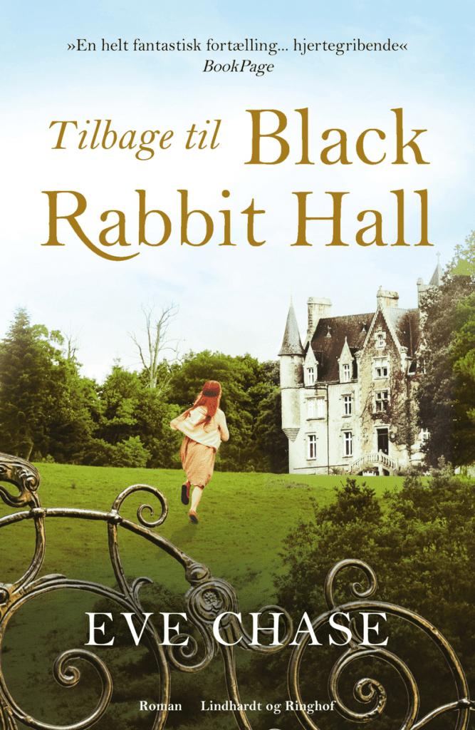 Tilbage til Black Rabbit Hall, Eve Chase