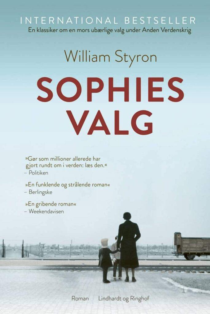 Sophies valg, William Styron, Holocaust, Anden Verdenskrig