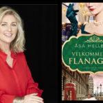 Bestsellerforfatter om ny trilogi: Hoteller er fyldt med drama, kærlighed og konflikt