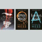 """Nye bøger af Patrick Ness – forfatteren til """"Monster"""" og """"Release"""""""