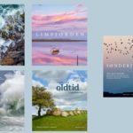 DANMARKSSERIEN | Unikke fotos og enestående fortællinger i nye bøger om Danmark