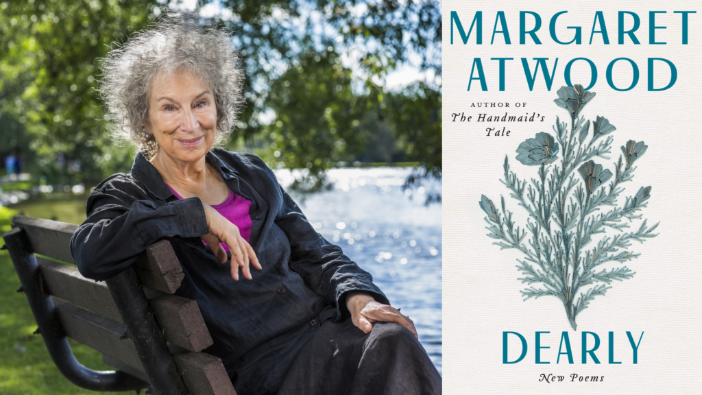 Margaret Atwood, Dearly, digte, digtsamling